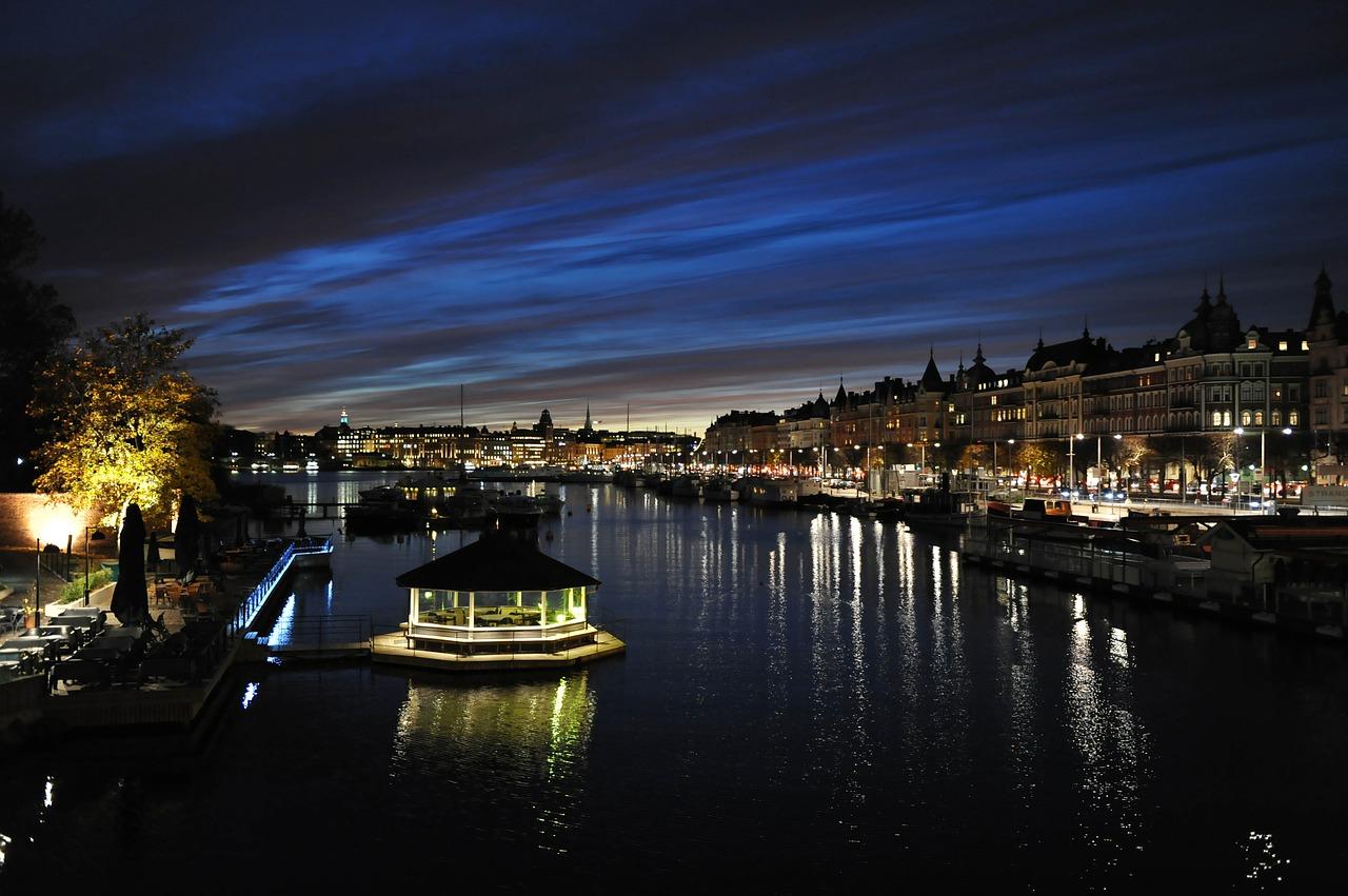 uitgaan, nightlife, discotheek, club, uitgaansleven, stappen, clubs, discotheken, bars, stockholm, zweden